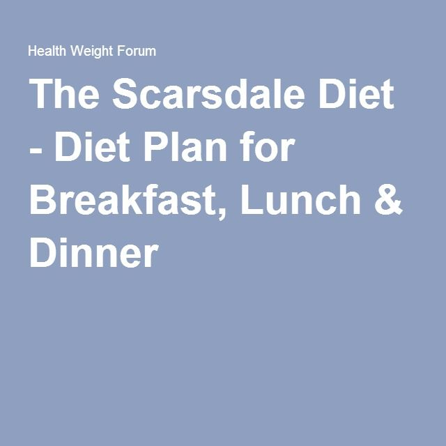 scarsdale medical diet protein bread recipe