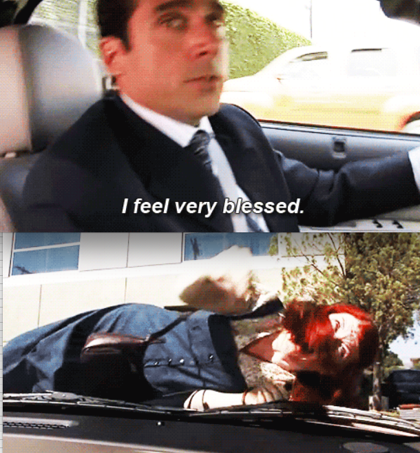23 Times The Office Characters Had A Way Worse Day Than You The Office Characters Michael Scott The Office Show