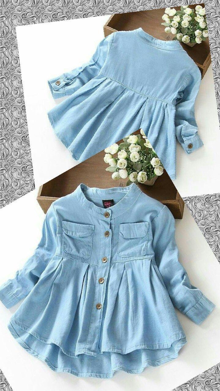 Bata Thit Girls Fashion Clothes Baby Frocks Designs Girls Frock Design