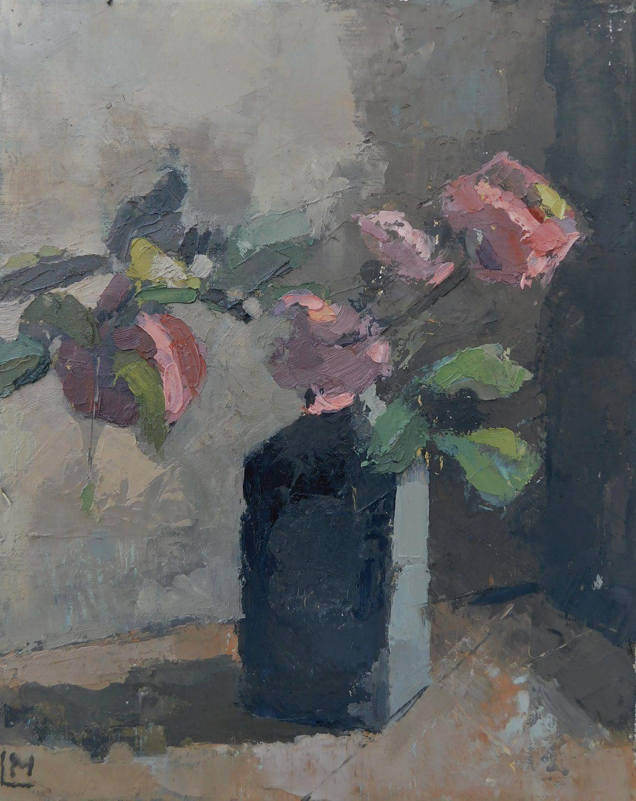 recent paintings nel 2020 | Dipingere idee, Pittura di ...