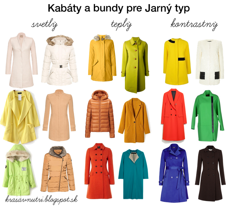 c97b0027be Aura beauty   Krása vnútri  Zopár tipov ako na výber zimného kabáta ...