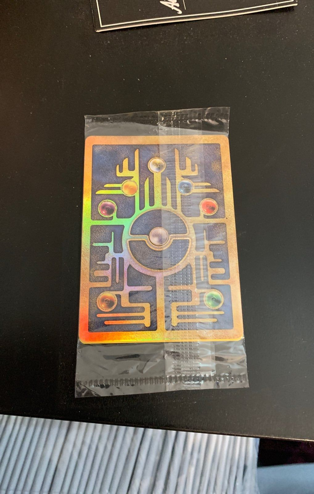 HARD TO FIND ANCIENT MEW POKÉMON CARD WAS RELEASE 2000 for