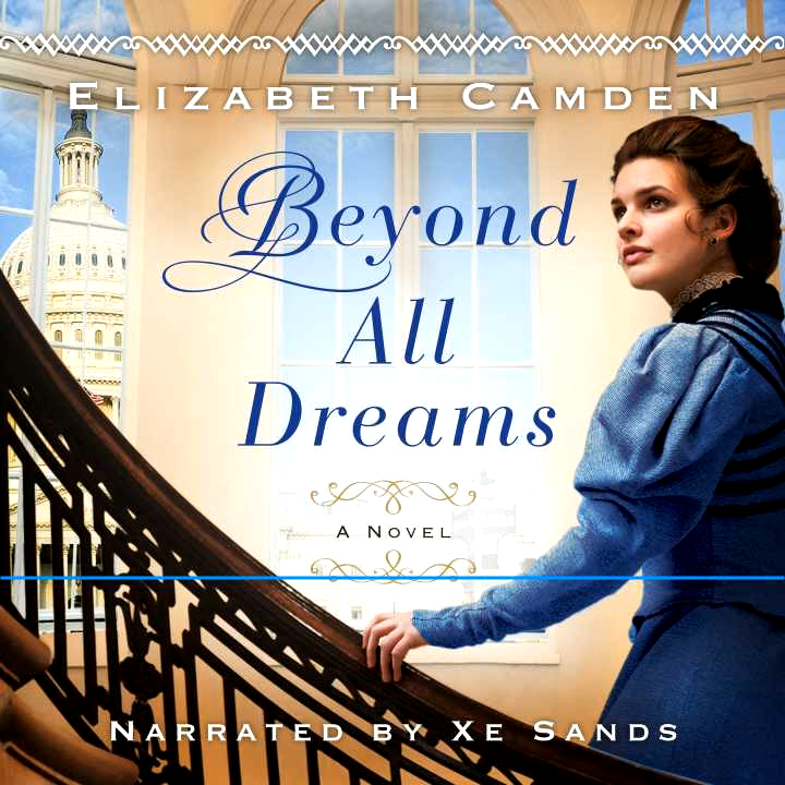 Beyond All Dreams Video Video Audio Books Romance Audiobooks Books