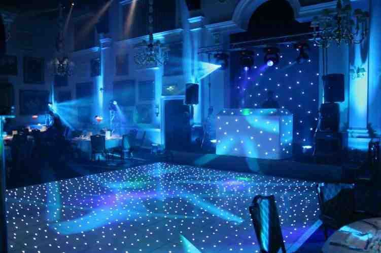 Event Lighting Production