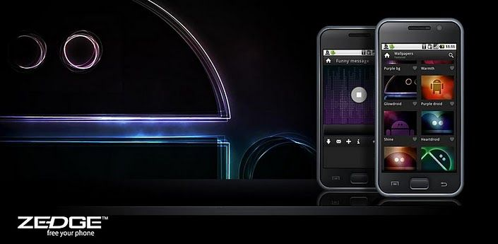Zedge. Largest selection of ringtones for your phone