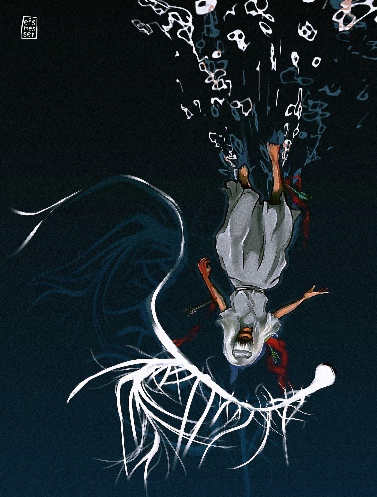 Pin By Random On Shingeki No Kyojin Attack Of The Titans Ataka Titanov É€²æ'ƒã®å·¨äºº Attack On Titan Art Attack On Titan Eren Attack On Titan Fanart