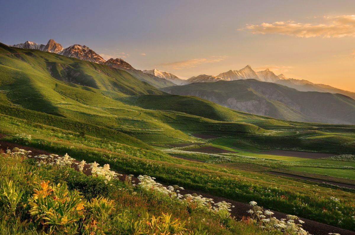 изредка красивые картинки и фото таджикистана крайней мере