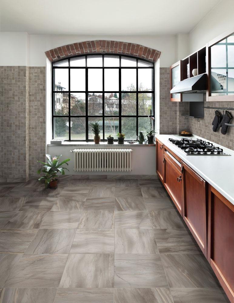 BuildDirect® Kaska Italian Porcelain Tile Canton Series
