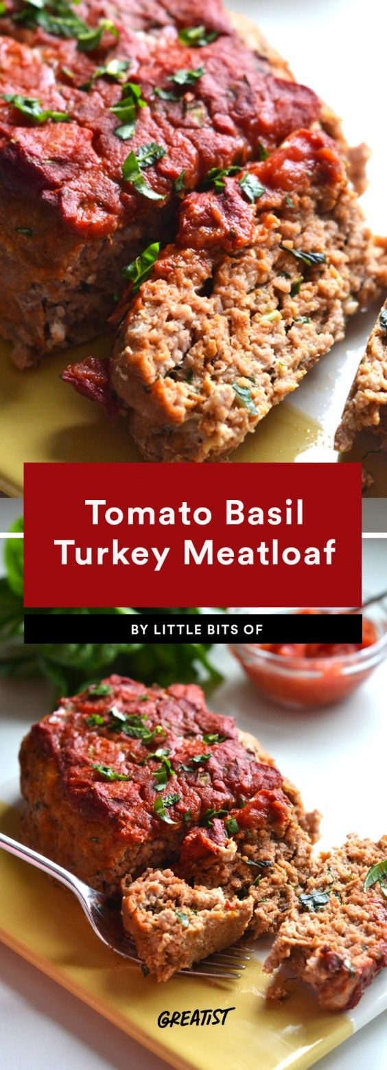 13 Ground Turkey Recipes Every Paleo Eater Should Try at Least Once