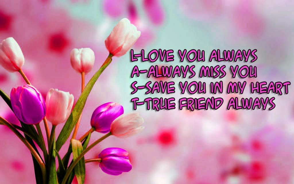 Friendship Love Images Quote 1 HD Wallpapers | valentinescards.org ...