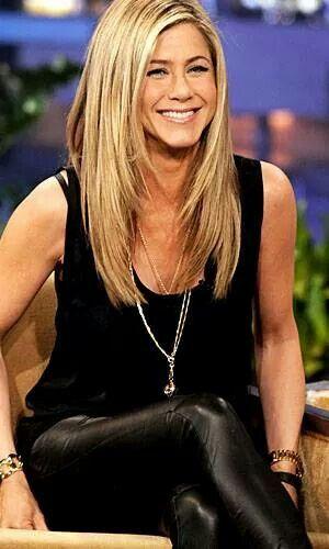 Jennifer Aniston Long Hair Styles Jennifer Aniston Hair Layered Hair