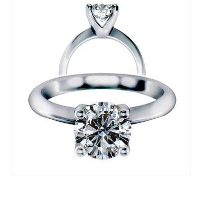 Tell my future hubby, tell him, oh Lord, please tell him I want this.  Tiffany's timeless elegance never fails...