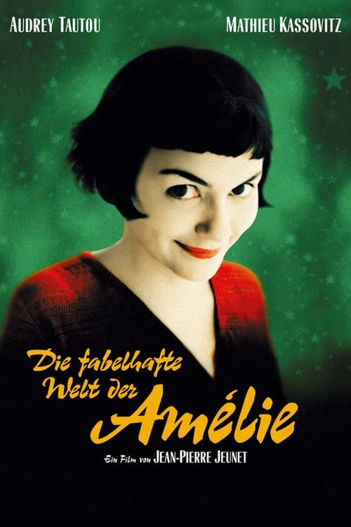 Watch->> Amélie 2001 Full - Movie Online