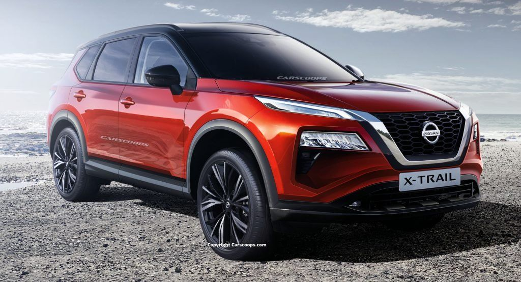 2021 Nissan Rogue (XTrail) Everything We Know About The