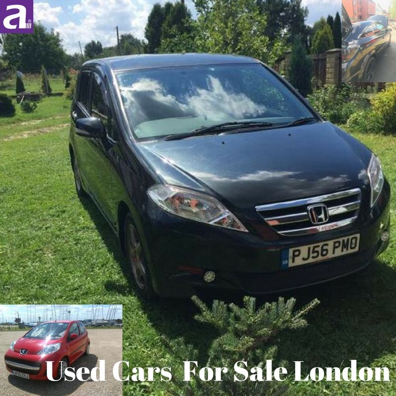 Looking for used cars for sale in London? Adslane is the recommended ...