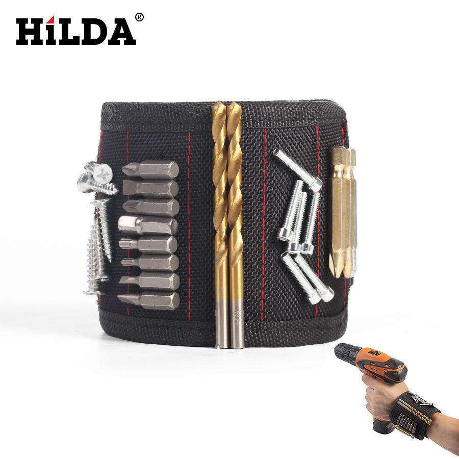HILDA Armband Werkzeug Einstellbare Handgelenk Bands für Schrauben ...