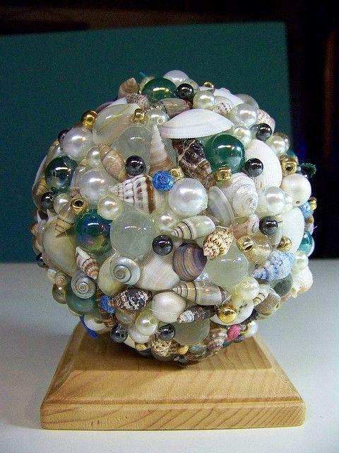 Seashell Ball