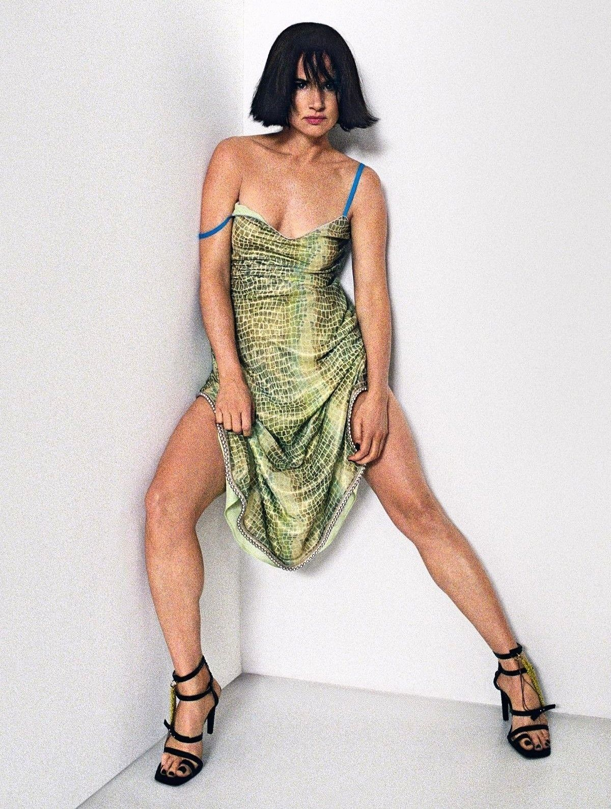 Juliette Lewis (With images) Fashion