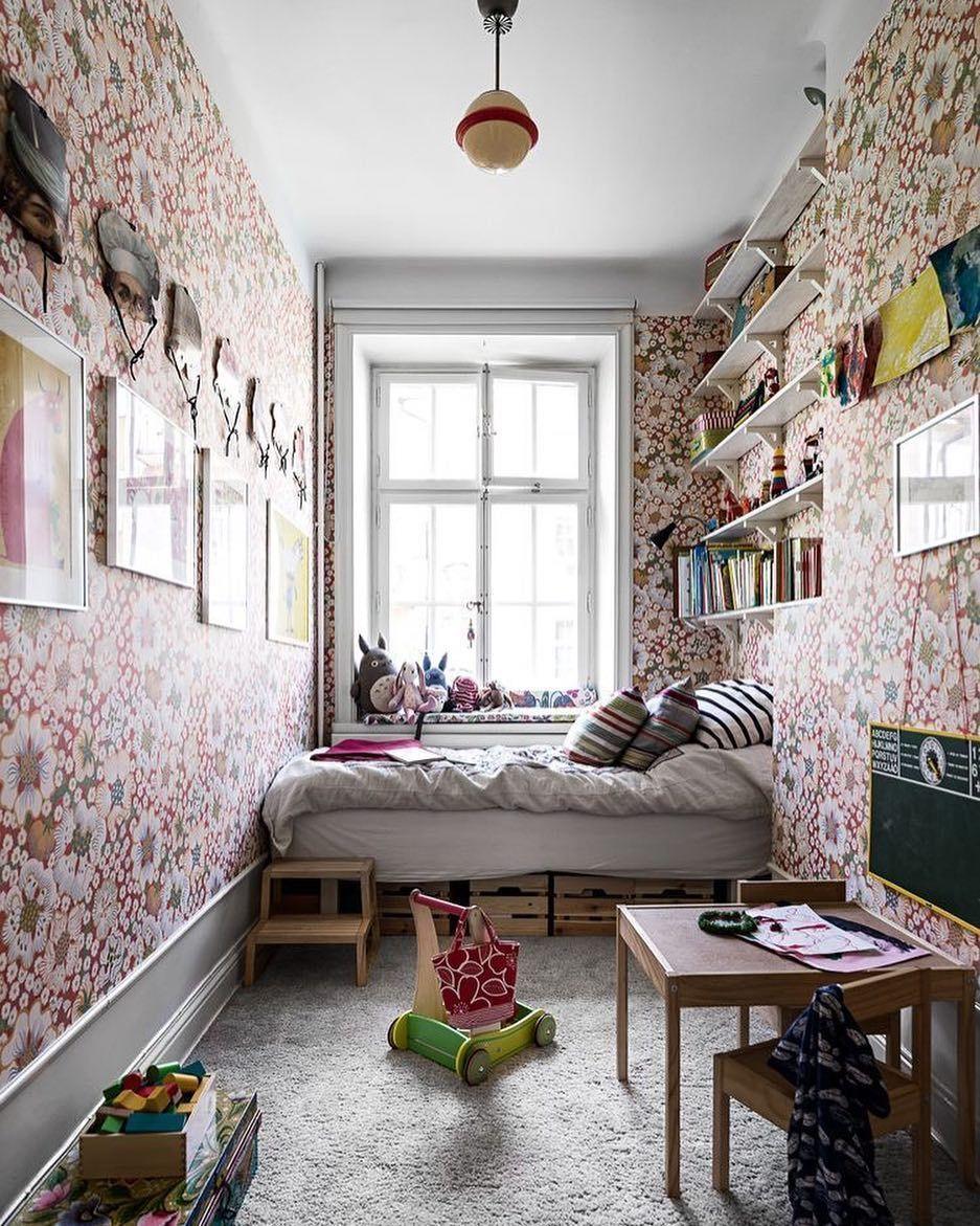27 Small Bedroom Ideas Design Minimalist and Simple ...