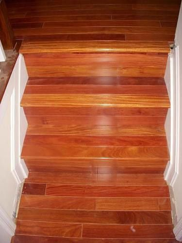 Best Hardwood Flooring On Stairs Wood Flooring On Stairs 640 x 480