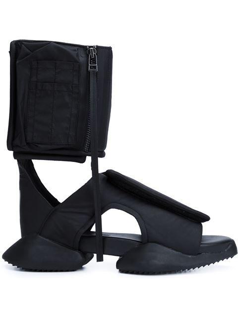 7e538ada7240 RICK OWENS Adidas X Rick Owens  Ro Cargo  Sandals.  rickowens  shoes   sandals