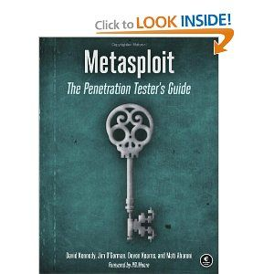 Metasploit: The Penetration Tester's Guide: David Kennedy, Jim O'Gorman, Devon Kearns, Mati Aharoni: 9781593272883: Amazon.com: Books