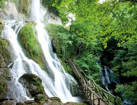 Lika, Parc National en Slovénie