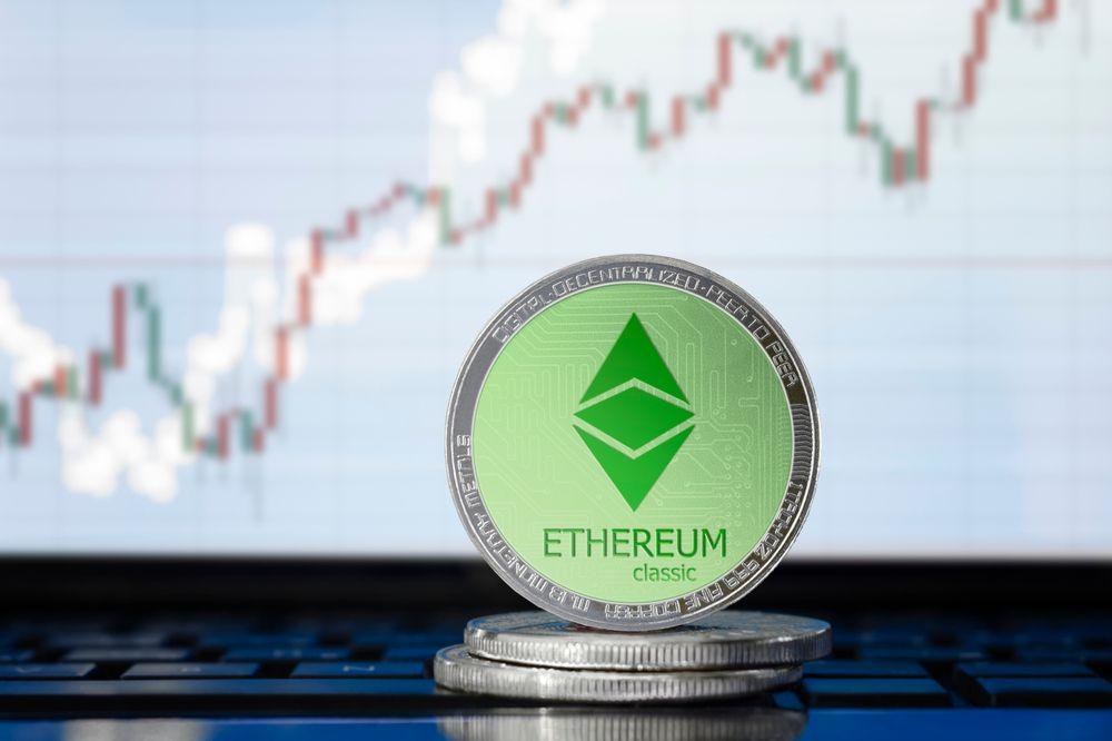 Ethereum Classic Price Gains 20 In Quick Succession Classic