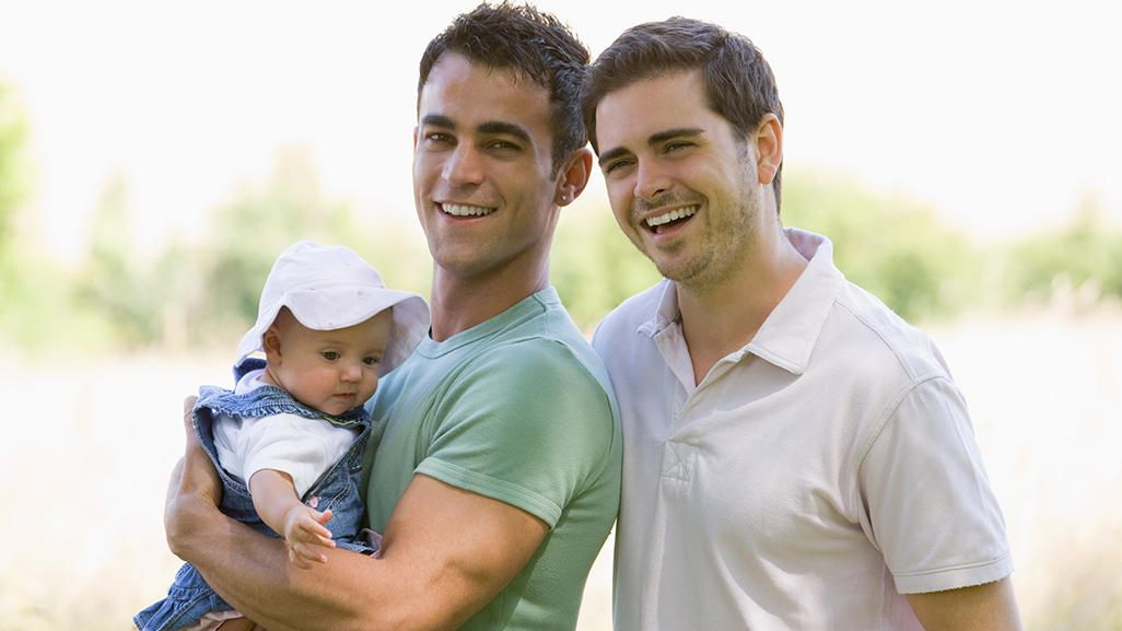 Single gay parents dating sites