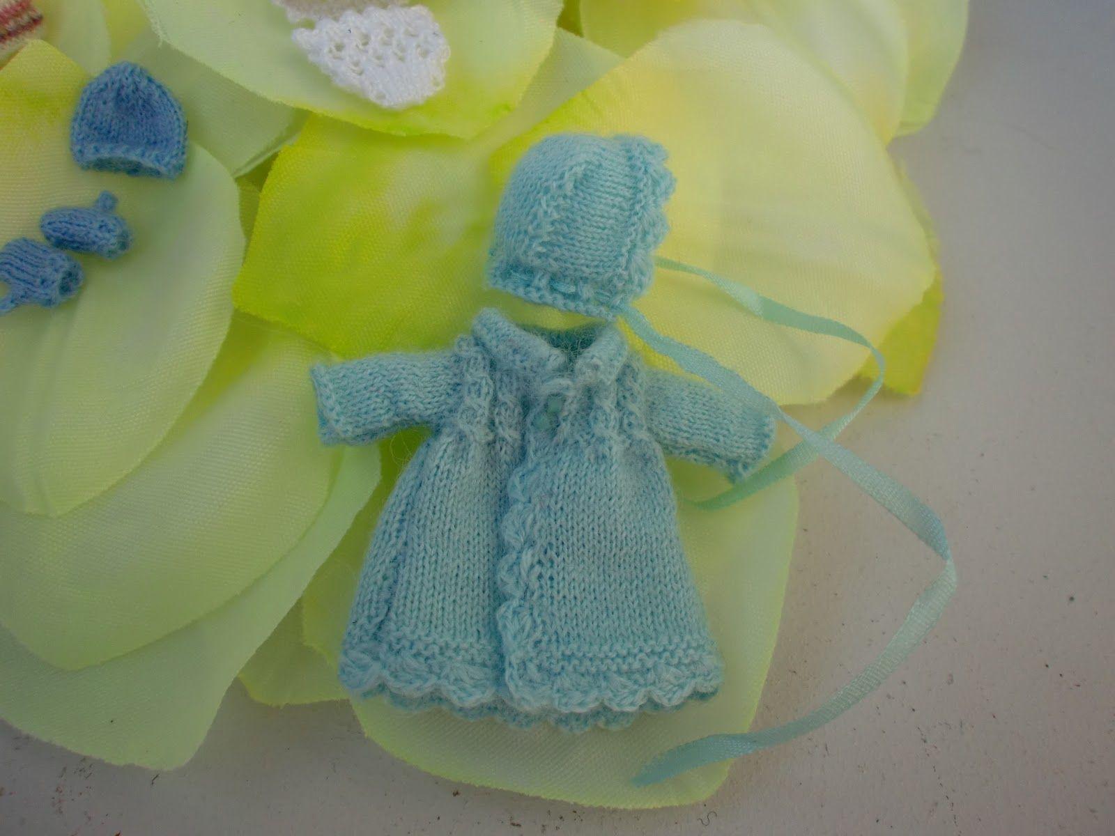 las miniaturas de bego: Para Araceli (Sortyo) | figuras crochet ...