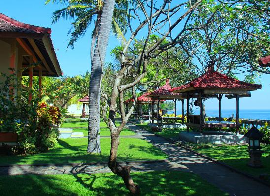 Harga Kamar Hotel Aditya Beach Resort Murah Di Bali