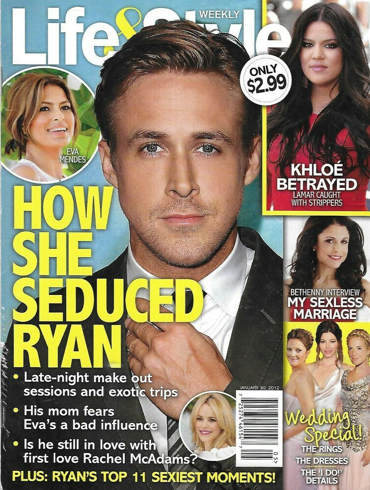 LIFE & STYLE WEEKLY | American Media Operations, Inc | Celebrity & Gossip Term 1 Year Type New