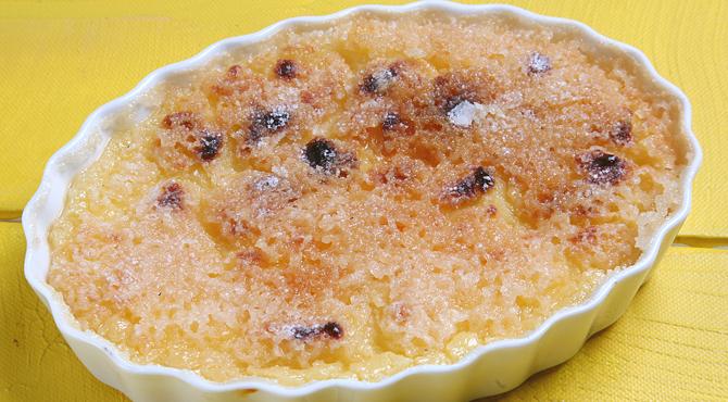 كريمة بروليه من الشيف دعد أبو جابر من الشيف ليلى فتح الله Recipe Desserts Recipes Food