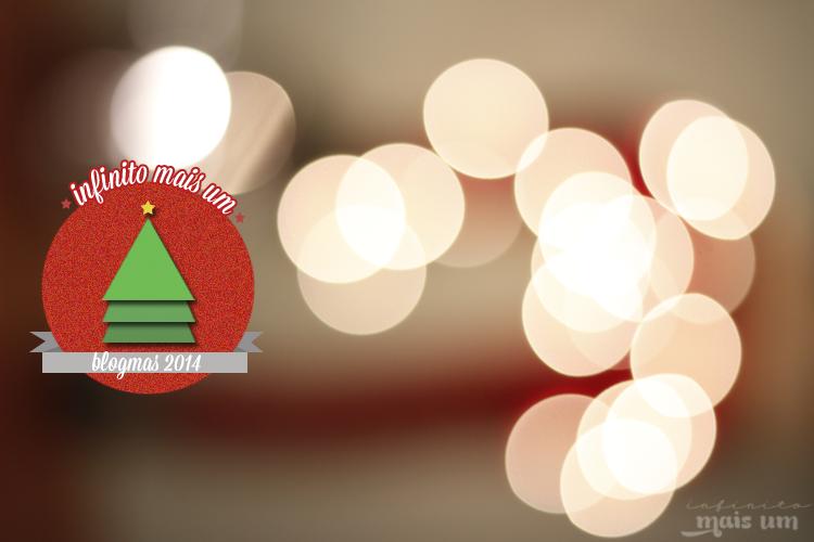 infinito mais um: BLOGMAS 2014 | DAY 8: O Christmas Tree