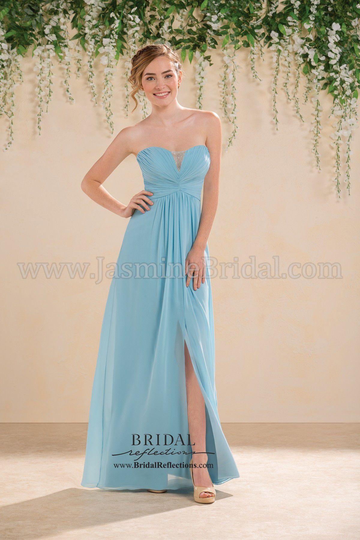 B2 by Jasmine Bridesmaids Dresses | Bridal Reflections | Wedding ...