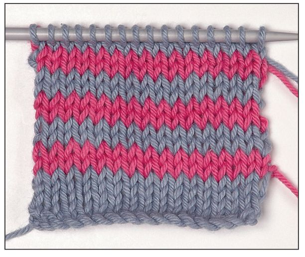 Heres An Easy Technique To Add To Your Knitting Repertoire Two