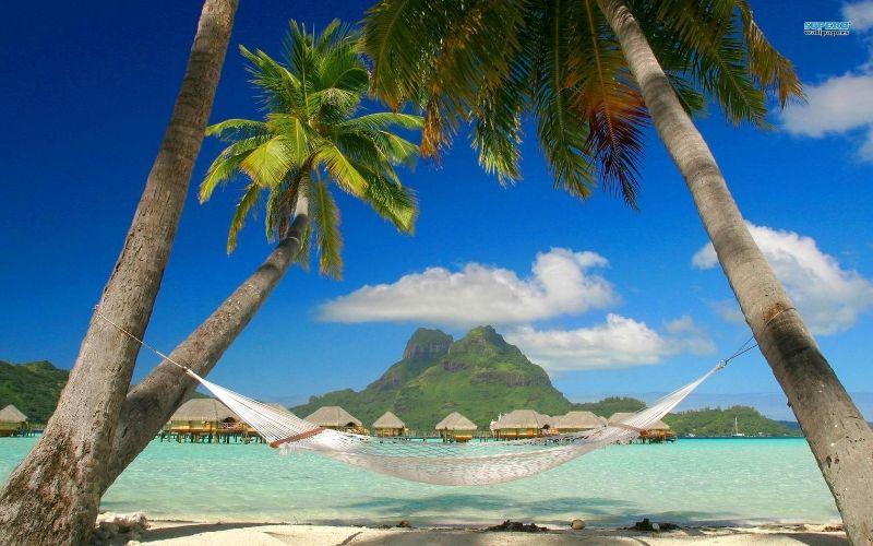 Bora Bora, Paradise on Earth