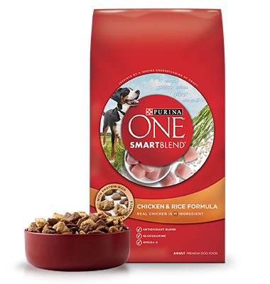 What Is The Best Purina Dog Food