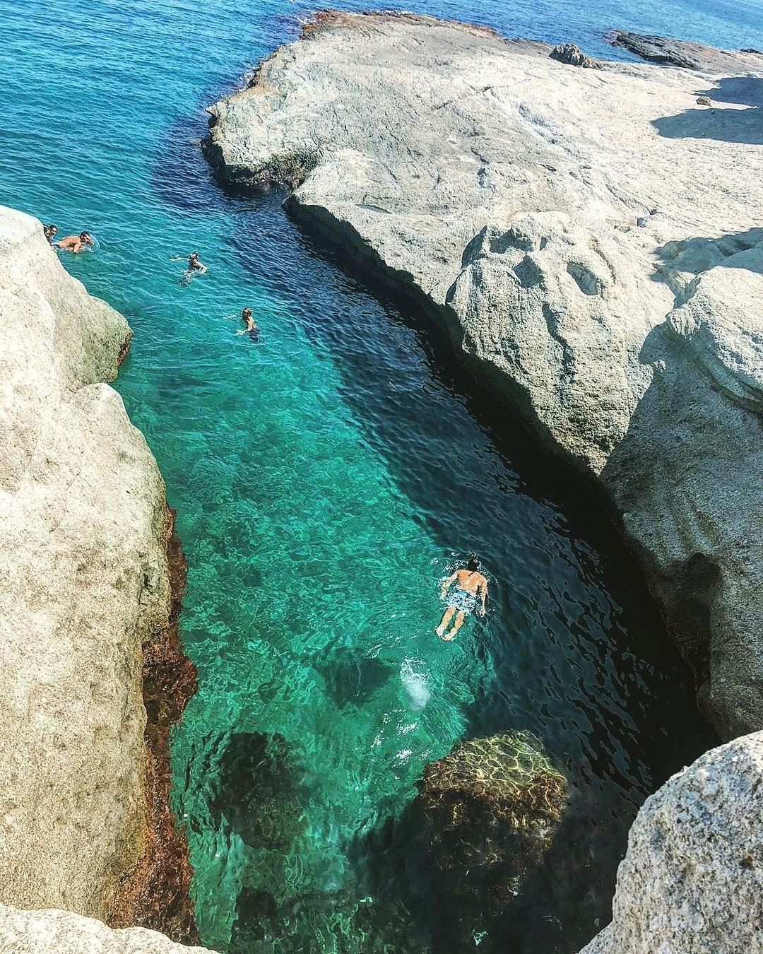 8 Playas Prácticamente Desconocidas En Cabo De Gaya Cabo De Gata Almeria Arrecife De Las Sirenas Playas España