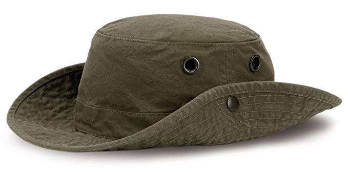 Tilley Endurables T3 Wanderer Cotton Duck Medium Brim Hat Review ... 4b2bdbe6510d