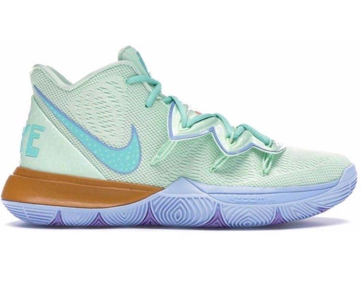 shoes   Nike kyrie, Nike