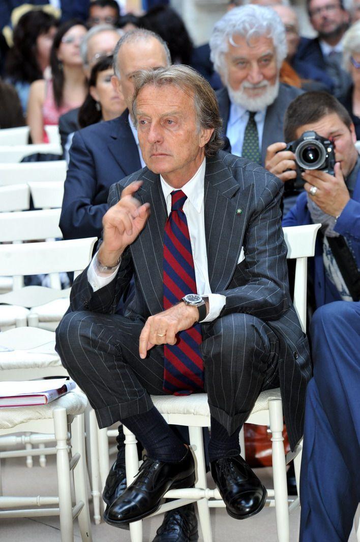 molto carino 67bb6 2cea8 Stripes & Luca Cordero di Montezemolo | Moda Uomo | Vestiti ...
