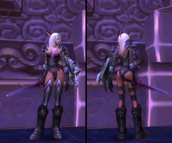 Plate Sets Page Two & Plate Sets Page Two | Paladin and Savage