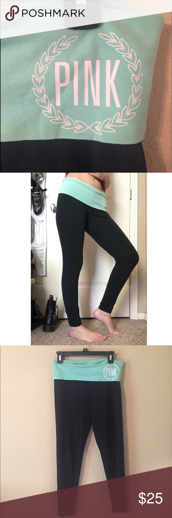 ffccfb0849ce6 NEW-Victoria's Secret Yoga Pants- Victoria's Secret Yoga Pants! Yoga ...
