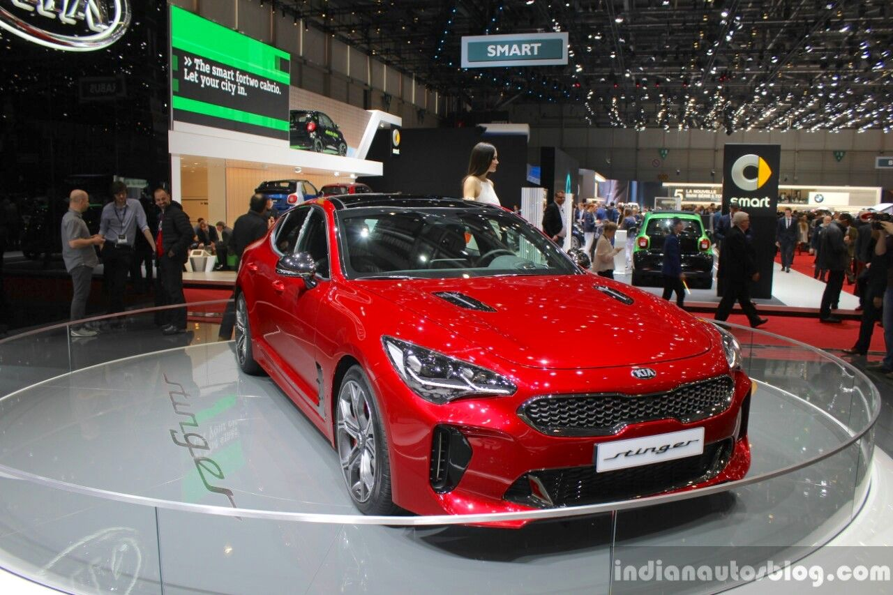 Kia Announces Indian Entry To Start Production In 2019 Cars Daily