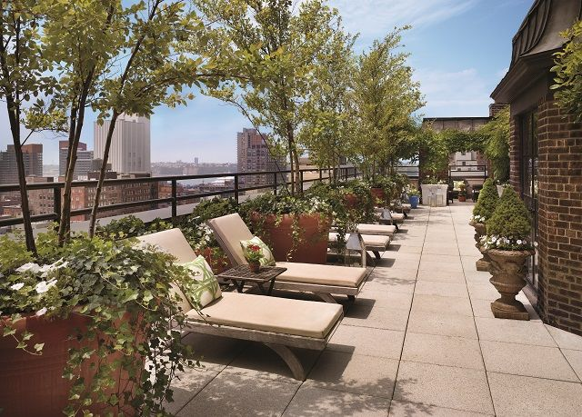 Hudson New York Save up to 70 on luxury travel Secret Escapes