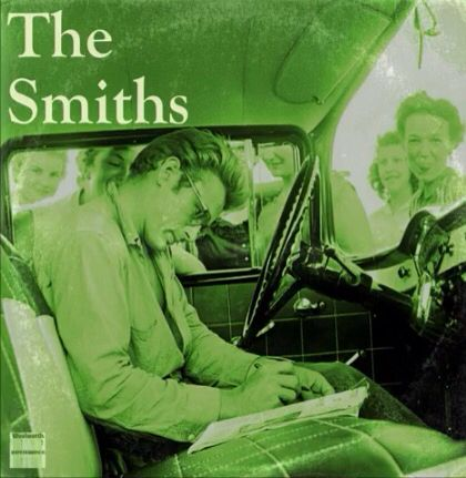 The Smiths The Smiths Will Smith The Smiths Morrissey