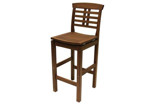 Sutton Bar Chair, Outdoor Bar & Counter Stools