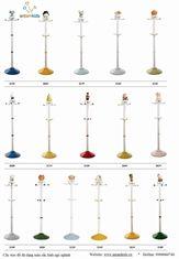 Cây treo quần áo trẻ em CTD01 đẹp đa sắc màu cho bé yêu | ANTAMKIDS.VN