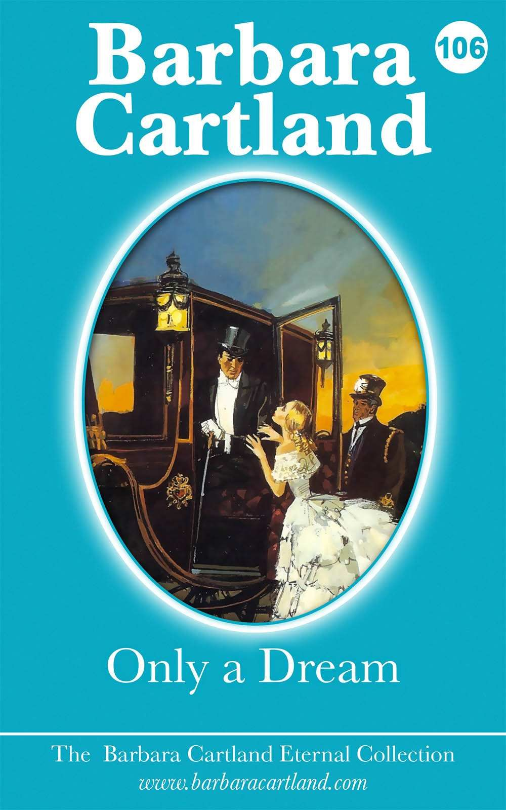 Barbara Cartland Novels Ebook